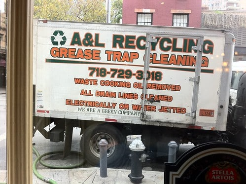 Grease Trap Enzymes
