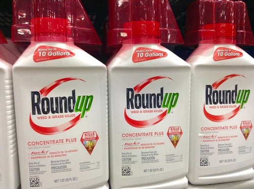 How to Get Rid of Roundup in Soil